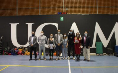 Increase employability in sports science through inclusion (UCAM)