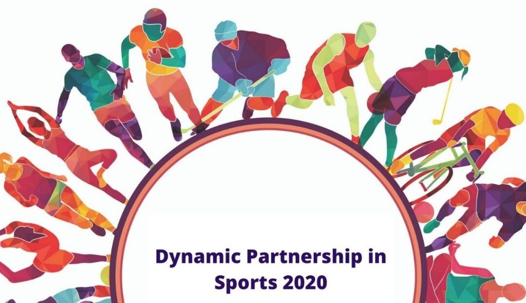 Dynamic Partnership in Sports October 2020 – webinar
